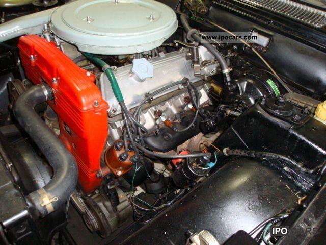 Fiat spider engine swap