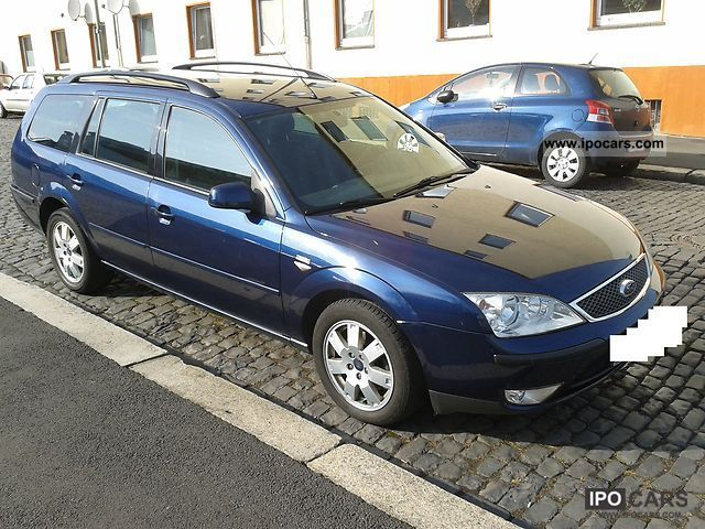2004 ford mondeo automatic 2 0 tdci tournament 89500k. Black Bedroom Furniture Sets. Home Design Ideas