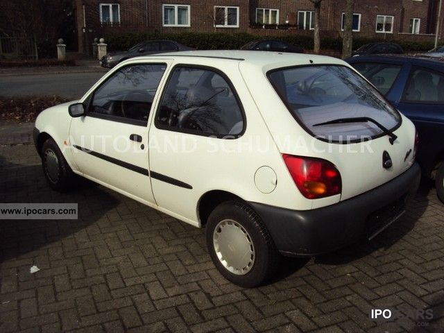 1997 ford fiesta only 120tkm t v 12 13 car photo and specs. Black Bedroom Furniture Sets. Home Design Ideas