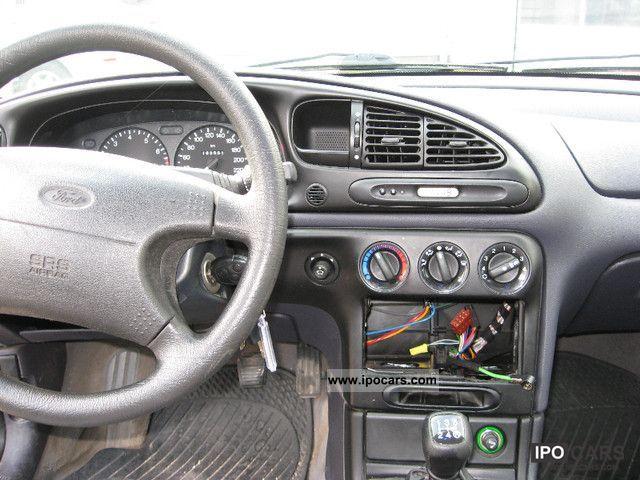 Мультимедийное Руководство По Ремонту Форд Мондео 1997-2000