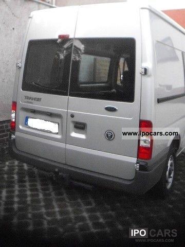 2007 ford ft 280 m tdci truck car photo and specs Fiat Ducato GVM Fiat Stilo