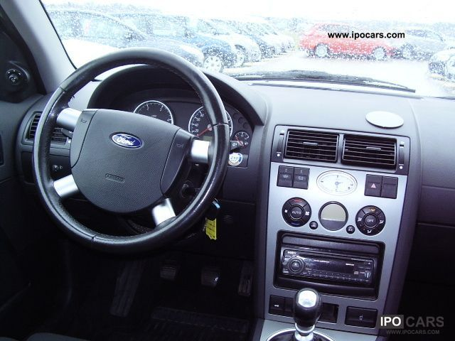 2002 ford mondeo tdci review. Black Bedroom Furniture Sets. Home Design Ideas