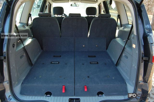 2009 Ford S Max 2 0 7 Seater Cruise Control Climate