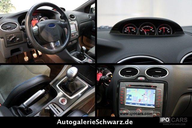 2010 ford focus 2 5 rs with dvd navi keyfree 20 car. Black Bedroom Furniture Sets. Home Design Ideas