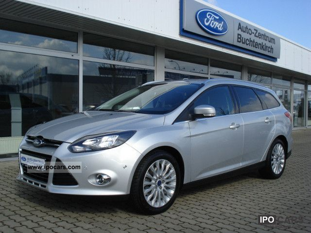 2011 ford focus 1 6 tdci titanium activecityst car photo and specs. Black Bedroom Furniture Sets. Home Design Ideas