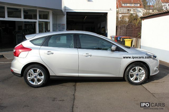 2011 ford focus 1 6 tdci champion edition car photo and specs. Black Bedroom Furniture Sets. Home Design Ideas