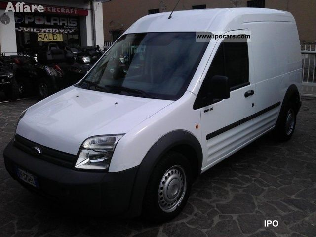 2008 Ford  Transit Connect Other Used vehicle photo