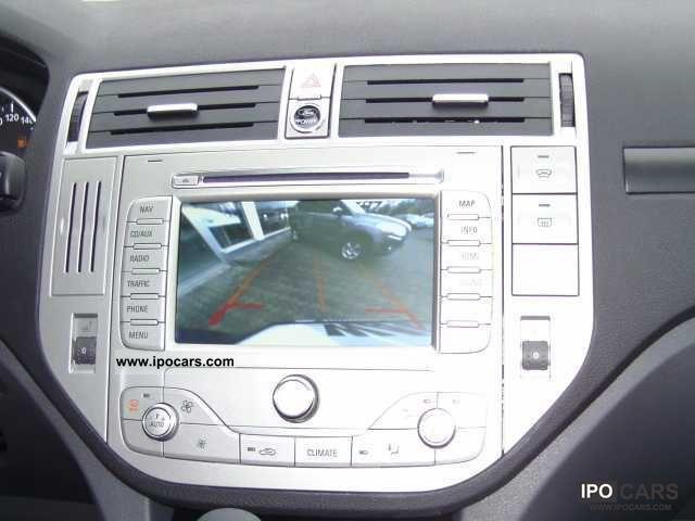 2012 Ford Kuga 2 0 Tdci 4x4 Aut Individual Navi Xenon