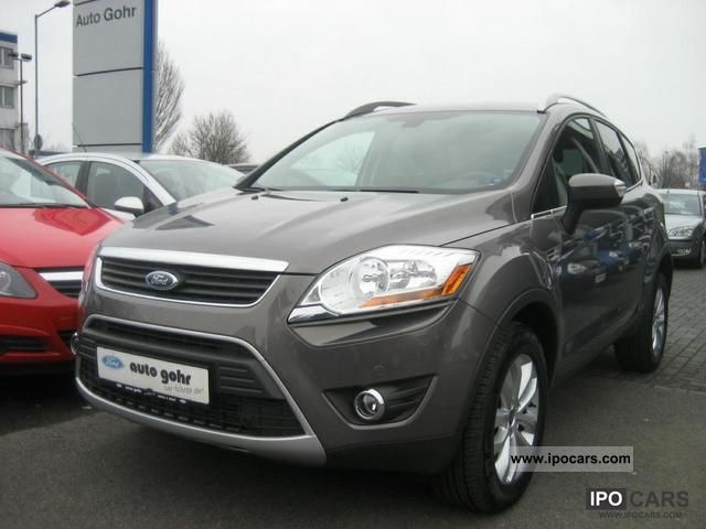 2011 ford kuga titanium 2 0 tdci 4x2 car photo and specs. Black Bedroom Furniture Sets. Home Design Ideas