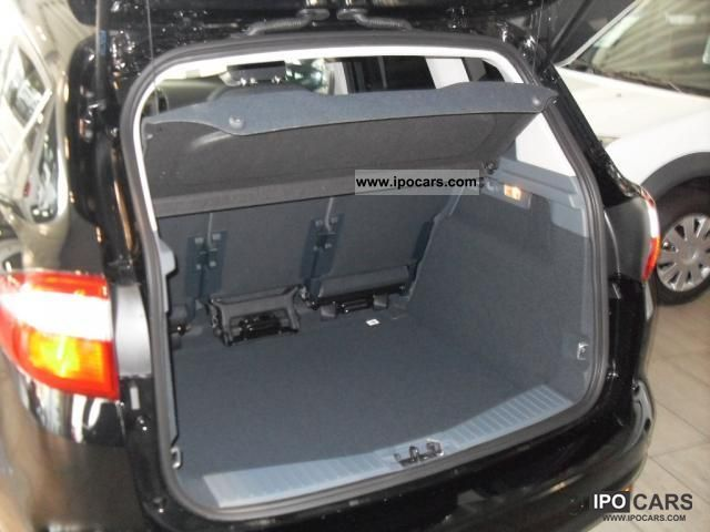 2011 ford c max 1 6 tdci champions edition business. Black Bedroom Furniture Sets. Home Design Ideas