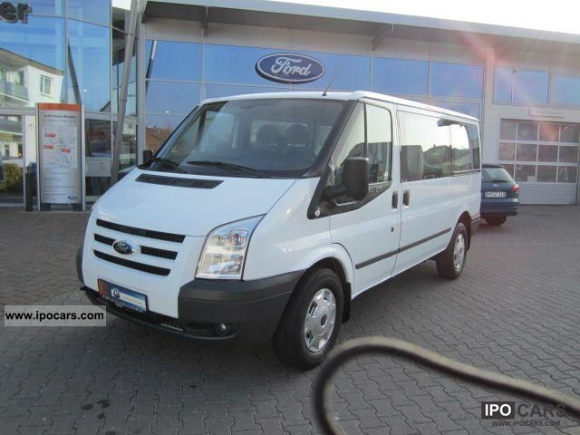 2010 Ford  Transit FT 350 2.2 TDCI Trend DPF 350 M Other Used vehicle photo
