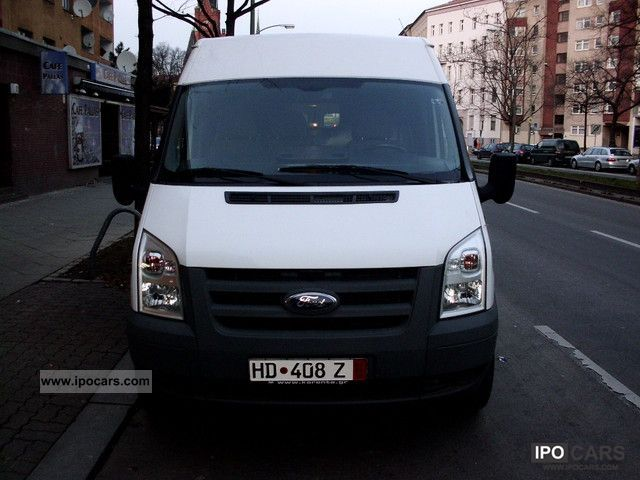 2011 Ford  FT 350 L air first New vehicle hand Van / Minibus Used vehicle photo