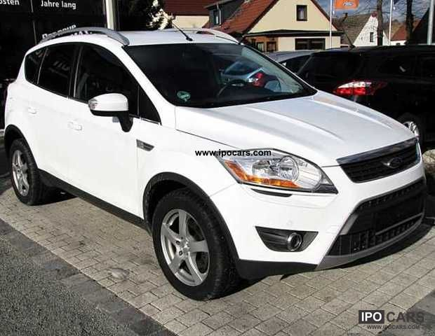 2010 ford kuga titanium 2 0 tdci 4x4 navigation cruise control parkpi car photo and specs. Black Bedroom Furniture Sets. Home Design Ideas