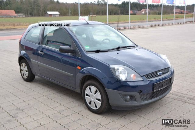 2008 ford fiesta 1 4 tdci euro 4 car photo and specs. Black Bedroom Furniture Sets. Home Design Ideas