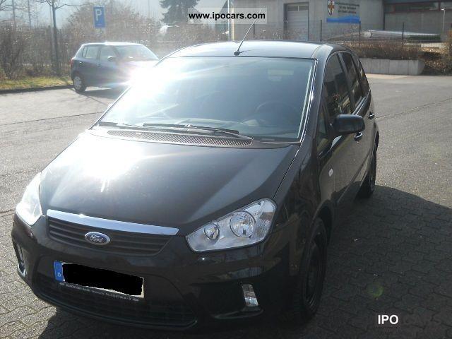 2008 Ford  C-MAX 1.8 Style Van / Minibus Used vehicle photo