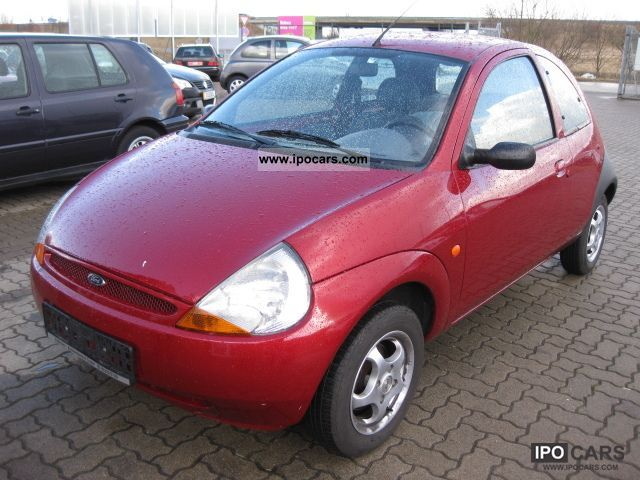 1998 ford ka t v 08 2013 rims servo car photo and specs. Black Bedroom Furniture Sets. Home Design Ideas