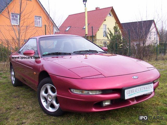 problems with ford probe 1997. Black Bedroom Furniture Sets. Home Design Ideas
