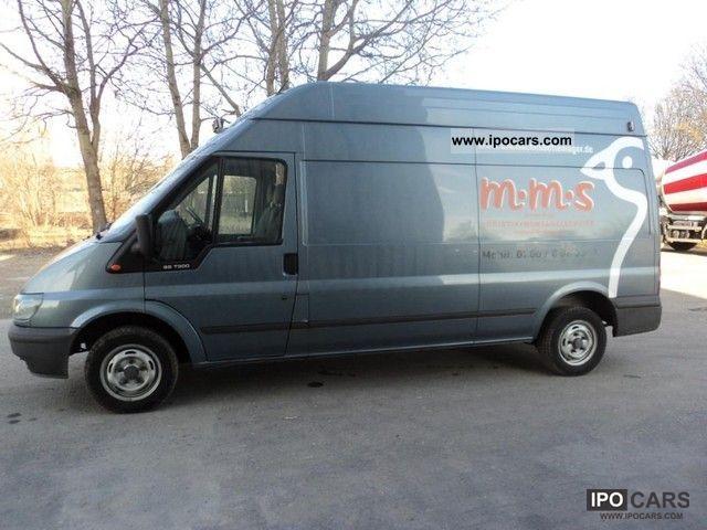 2005 Ford  Truck Van / Minibus Used vehicle photo