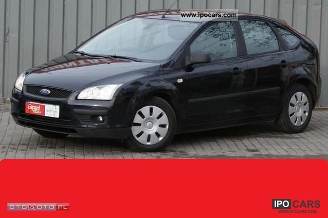 2005 Ford  Focus - 1.6 TDCi - Other Used vehicle photo