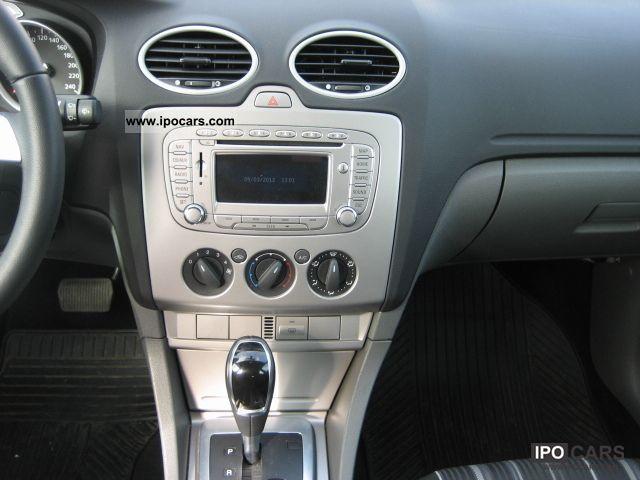 2009 ford focus turnier 2 0 tdci dpf aut navi start. Black Bedroom Furniture Sets. Home Design Ideas