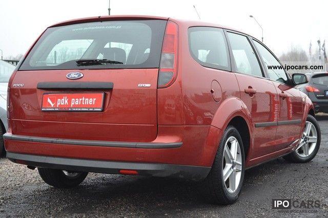 2006 ford focus salon polska bog wyposa enie car - Focos salon ...