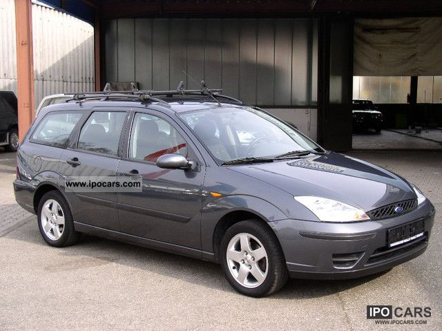 2004 ford focus station wagon 1 hand car photo and specs. Black Bedroom Furniture Sets. Home Design Ideas