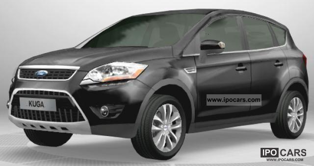 2011 ford kuga titanium 2012 tdci 4 x 4 dpf 103 car photo and specs. Black Bedroom Furniture Sets. Home Design Ideas