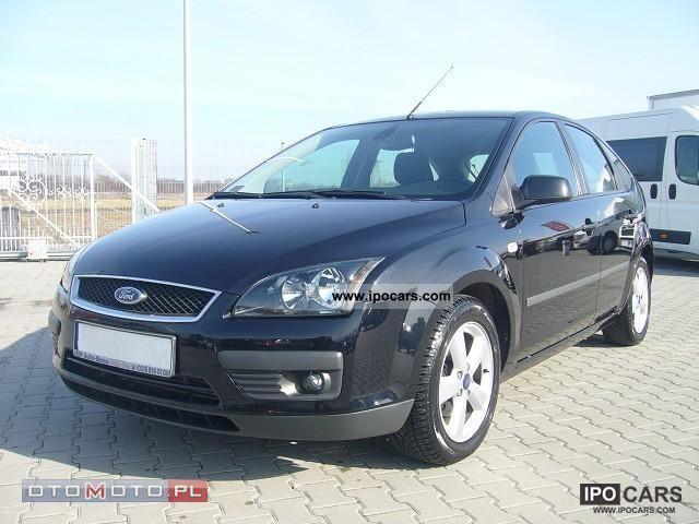 2005 Ford  Focus Krajowy I WSZY WL. Other Used vehicle photo