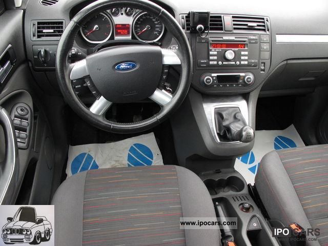 ford  max  tdci style car photo  specs