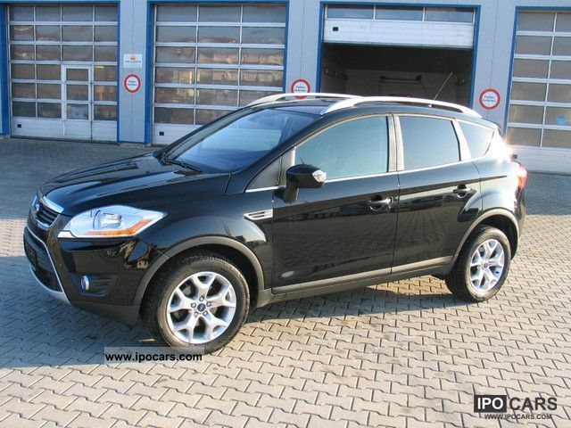 2011 ford kuga 2 0 tdci 4x4 trend car photo and specs. Black Bedroom Furniture Sets. Home Design Ideas