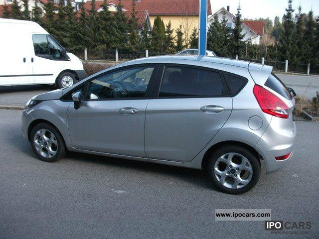 2011 ford fiesta 1 6 tdci trend car photo and specs. Black Bedroom Furniture Sets. Home Design Ideas