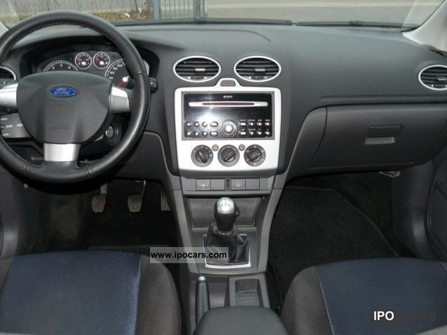 Ford Focus Interior 2005 Www Imgkid Com The Image Kid Has It