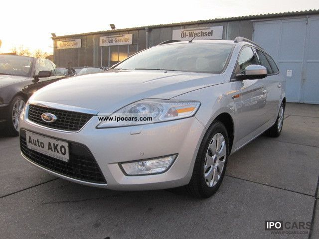 2009 ford mondeo 2 0 tdci navi xenon 1 hand car photo and specs. Black Bedroom Furniture Sets. Home Design Ideas