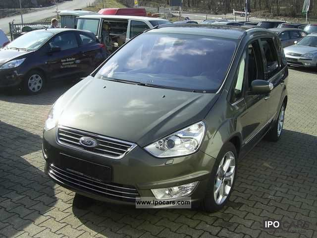 2011 ford galaxy 2 2 tdci dpf aut titanium car photo and specs. Black Bedroom Furniture Sets. Home Design Ideas