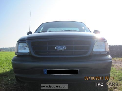 2003 Ford  150 * F * L V6 model * 18 * 8 inches Alus specialist Frosted * Off-road Vehicle/Pickup Truck Used vehicle photo