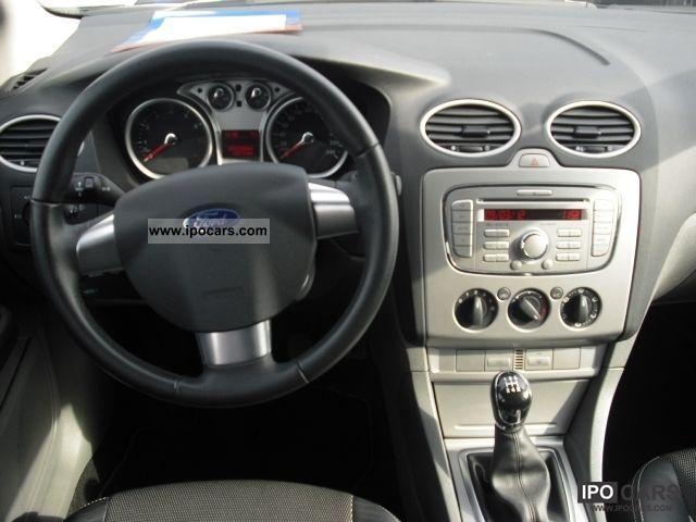 2009 ford focus black magic tournament estate car used vehicle photo