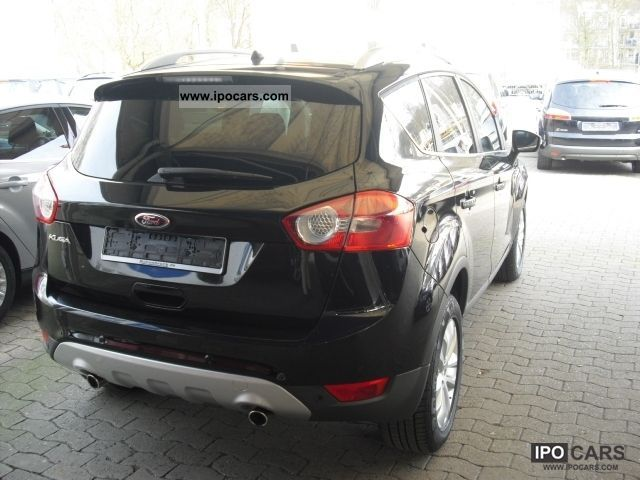 2011 ford kuga titanium tdci 4x4 car photo and specs. Black Bedroom Furniture Sets. Home Design Ideas