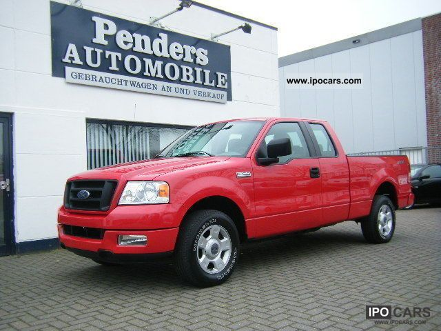Ford Vehicles With Pictures  Page 13