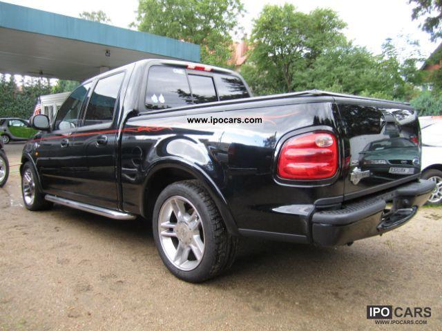 2002 ford f 150 harley davidson compressor canada mod. Black Bedroom Furniture Sets. Home Design Ideas