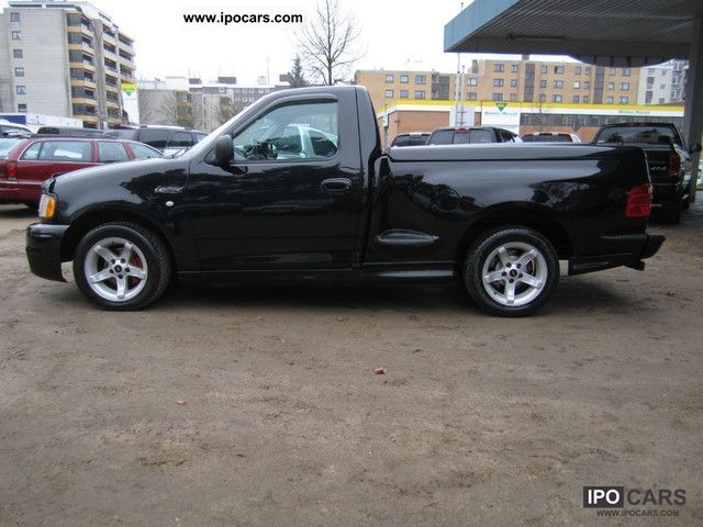 99 ford f150 hp