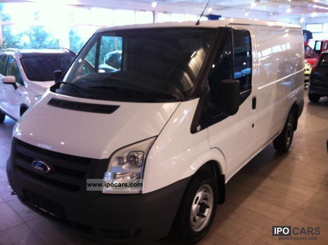 2012 Ford  Transit TDCi DPF 260 K, model 2012, € 5, ... Other Pre-Registration photo