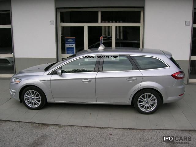 2011 ford mondeo sw 2 0 tdci dpf titanium 163cv car photo and specs. Black Bedroom Furniture Sets. Home Design Ideas