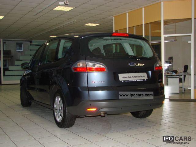 2008 Ford  S-Max 2.0 TDCi Ambiente Van / Minibus Used vehicle photo