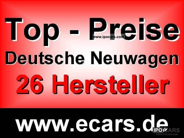 2011 Ford  Galaxy 2.0 Ambiente GERMAN NEW CARS Van / Minibus New vehicle photo