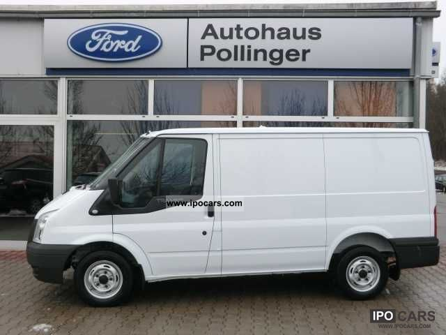2012 Ford  Transit 280 K Euro 5 / 200.000km warranty Estate Car Pre-Registration photo