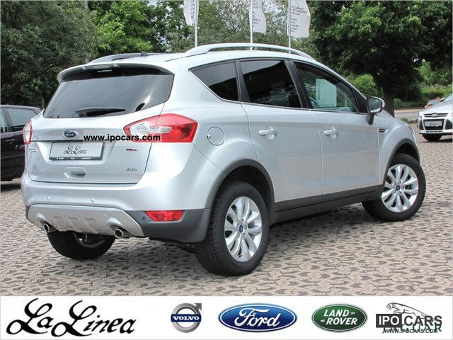 2010 ford kuga 2 0 tdci titanium navigation car photo. Black Bedroom Furniture Sets. Home Design Ideas