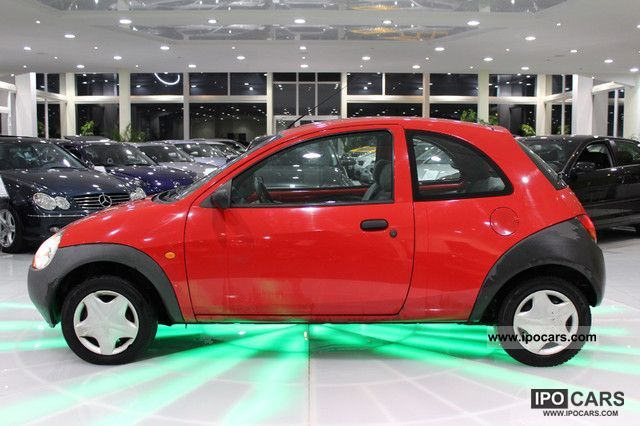 1999 ford ka radio airbags 2 hnad car photo and specs. Black Bedroom Furniture Sets. Home Design Ideas