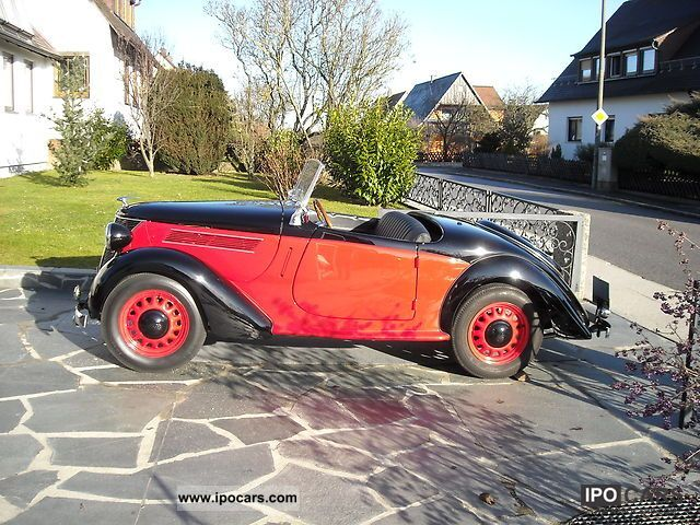 1938 Ford  Other Cabrio / roadster Used vehicle photo
