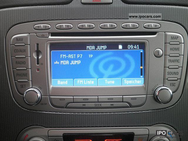 2010 Ford Focus Titanium Tdci'' Navi'' + rear view camera ...