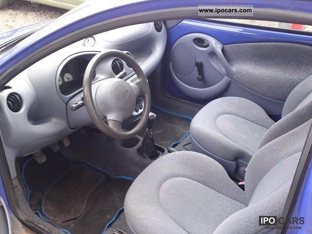 1998 ford ka poduszka alumy raty zamiana zarejestrowa car photo and specs. Black Bedroom Furniture Sets. Home Design Ideas